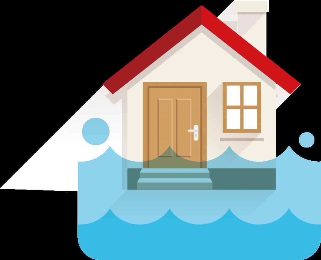Allen Water Damage Restoration Services