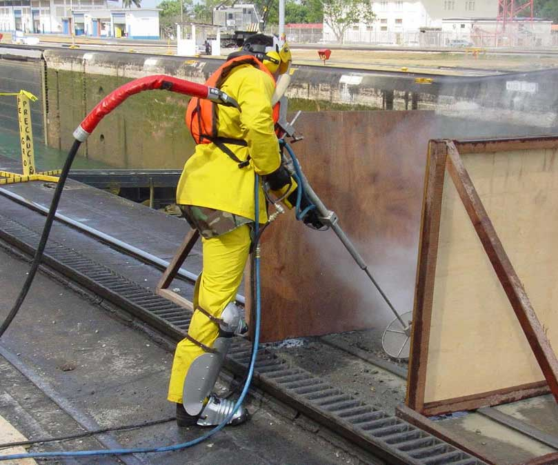 Commercial Hydro Jetting Services In Allen