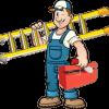 Plumber in Allen Logo