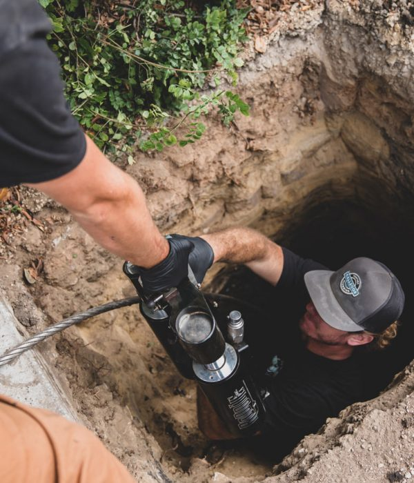 commercial drain cleaning in allen tx